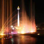Gedung Bersejarah Monumen Nasional, Jakarta traveller