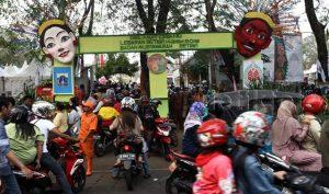 Jakarta Festival,Lebaran Betawi Jakarta traveller