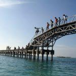Pulau Tidung Jakarta kepula