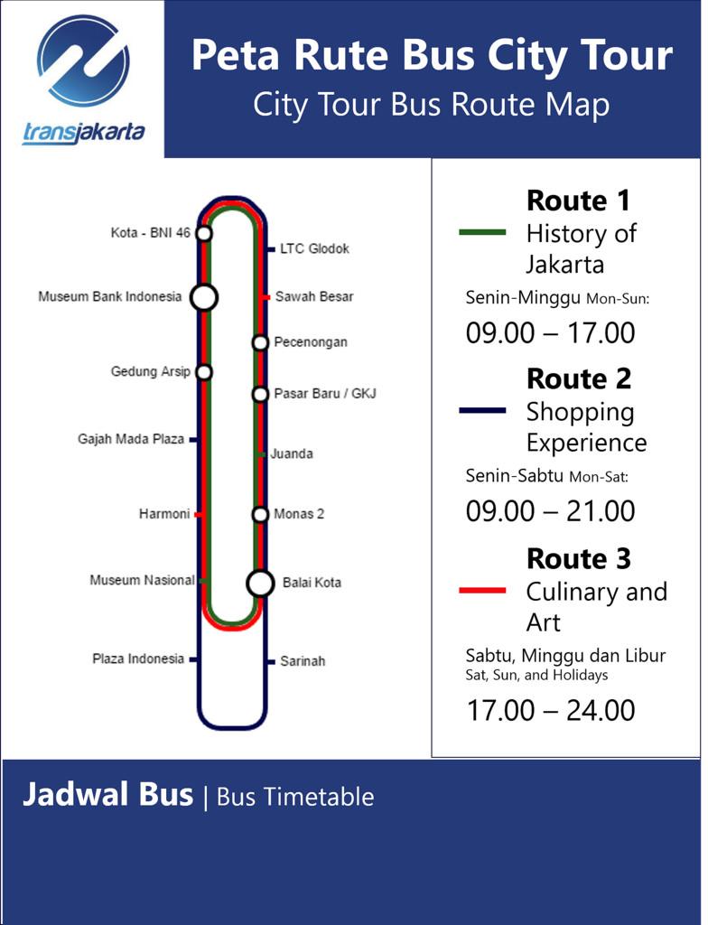 jadwal-rute-baru-bus-wisata-bus-tingkat-jakarta wisata jakarta